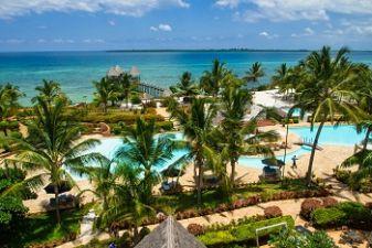 Valtur Zanzibar 31 gennaio