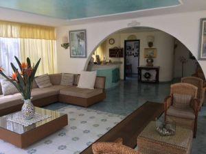 Capodanno ad Ischia Park Hotel La Villa