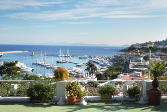 Capodanno ad Ischia Hotel Gran Paradiso