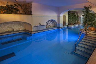 Epifania ad Ischia Hotel Sorriso Terme