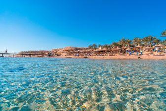 Sharm El Sheikh Tamra Beach 16 aprile