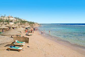 Sharm El Sheikh Tamra Beach 19 aprile